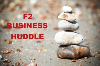 F2 Business Huddle Cairn