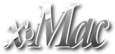X-Mac Logo
