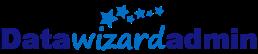 DataWizardAdmin logo
